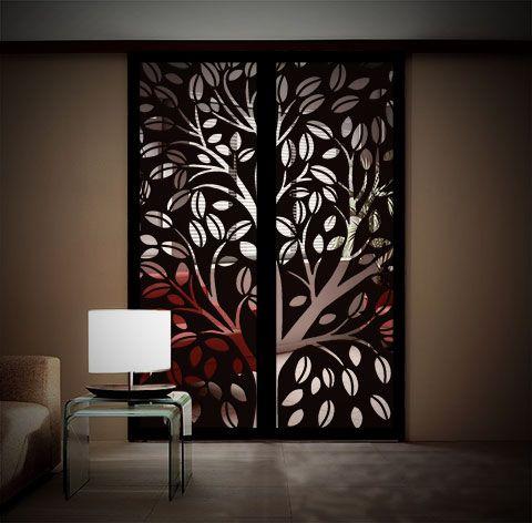 Decorative Screening Doors Gates And Fences Stuff To