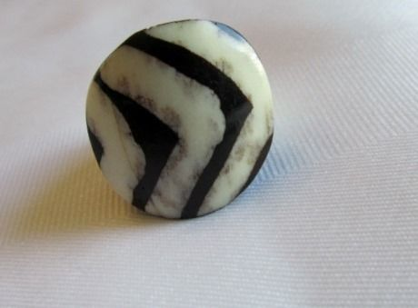 Shared Treasures Boutique - African cow bone ring - Size 8 , $16.99 (http://www.sharedtreasuresboutique.com/african-cow-bone-ring-size-8-1/)