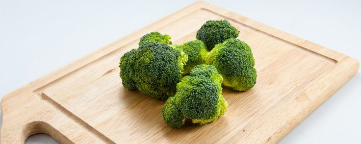 ¿Vegetales cocidos o crudos?