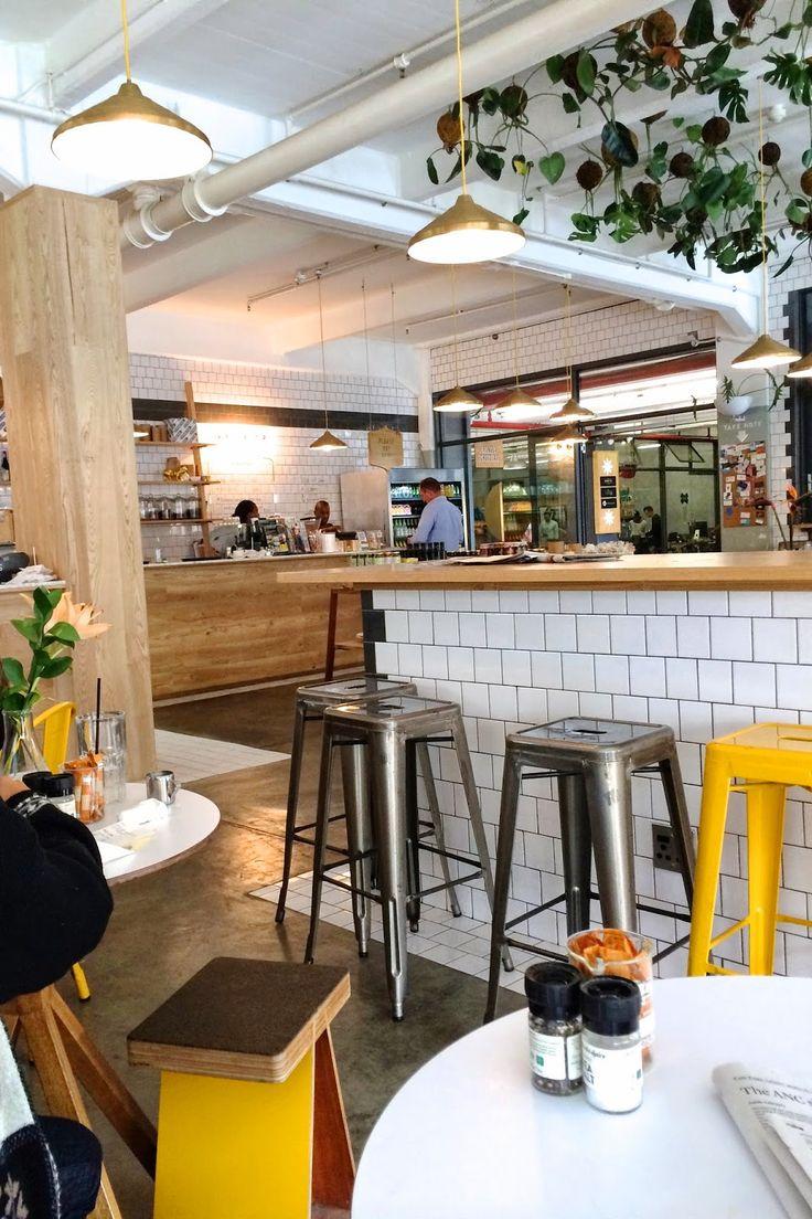 Lykkelig - mein Foodblog: Mein Food-Guide für Kapstadt! Mit dem fantastischen Neighbourgoods Market, feinen Cafés, Kracher-Restaurants und d...