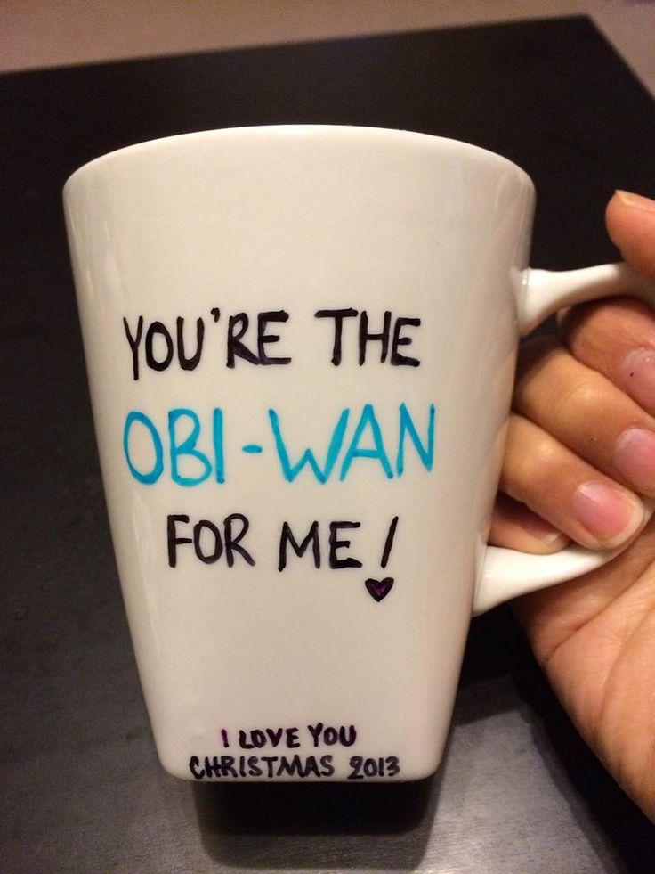 25 Best Star Wars Gifts Ideas On Pinterest