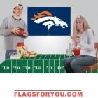 Broncos Party Kit