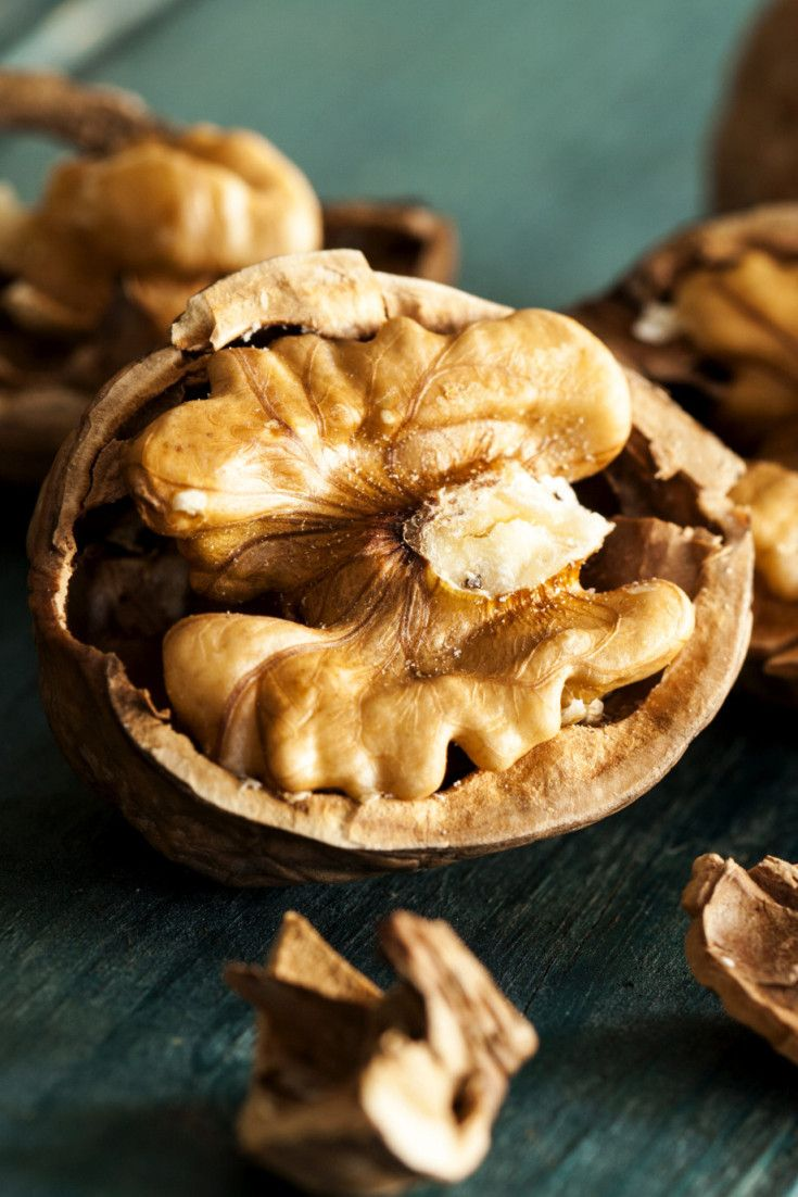 Walnut Benefits: One A Day Can Keep Doctors Away, Study Finds