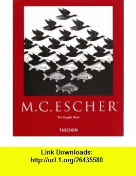 8 best library ebook images on pinterest mc escher the graphic work introduced and explained by the artist taschen mc escher fandeluxe Image collections