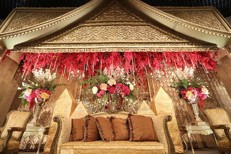 Baby Blue Minang Wedding at Sampoerna Strategic Square - 494A0819