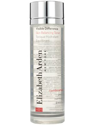 Elizabeth Arden Visible Difference Skin Balancing Toner Review: Skin Care: allure.com