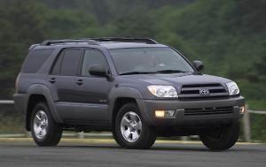 4runner 2003... I miss my truck :(