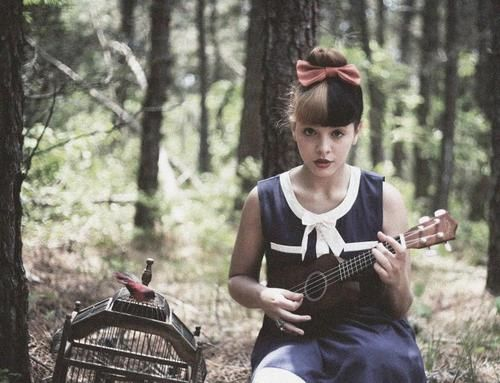 Melanie Martinez / So cute and SOOOO talented