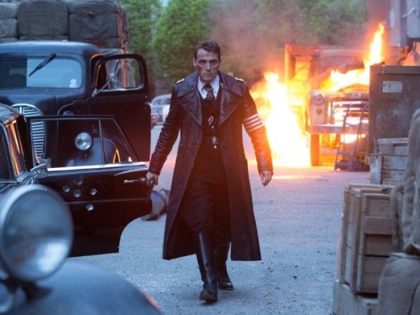 The Man in the High Castle – Cauchemar en images | Le Monde Des Séries