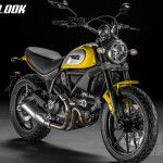 2015 Ducati Scrambler First Look Motorcycle Review- Photos- Specs- Pricing