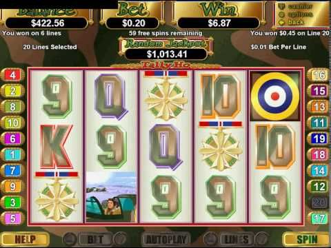 Canada players casino games online
