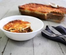 Recipe Bobotie - Recipe of category Main dishes - meat