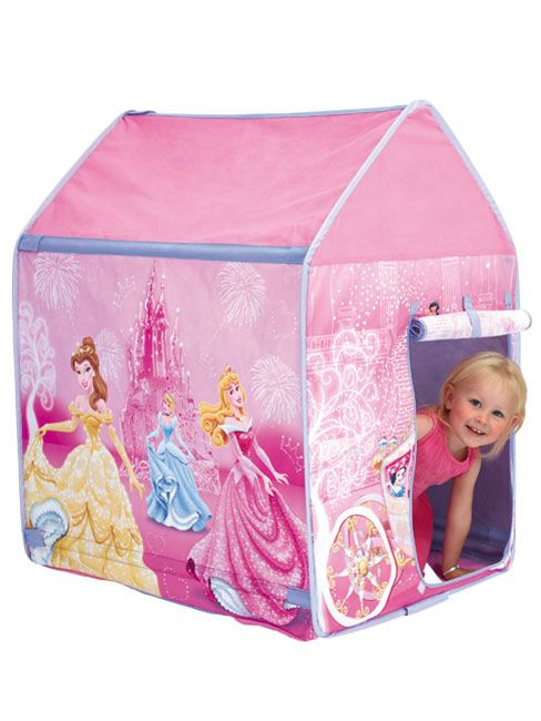 7 Best Images About Disney Princess Playhouses On