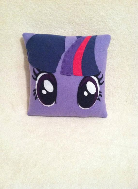 Twilight Sparkle Pillow Plush, My Little Pony