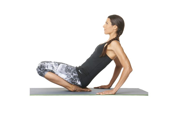 Yoga For Runners | Runner's World