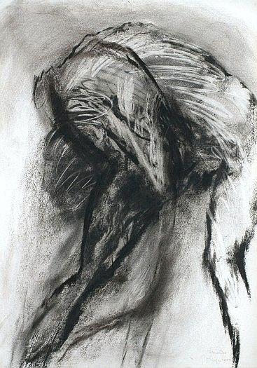 Ontmoeting - Eugène Dodeigne (1923)