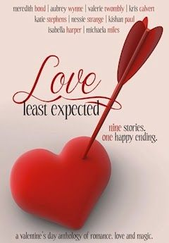 4 Star Review!  http://goodbookalert.blogspot.com.au/2015/02/4-stars-for-love-least-expected.html