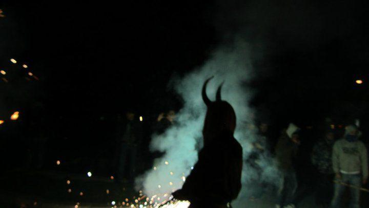 Demon, Palma de Mallorca