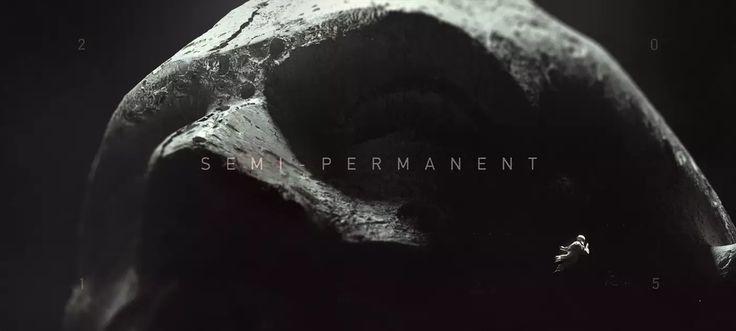 Semi-Permanent 2015 Opening Titles. on Vimeo