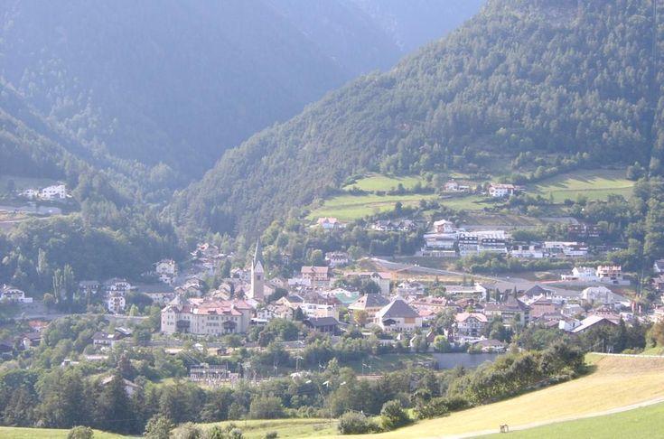 Mühlbach (Südtirol) - Mühlbach (Tyrol Południowy) – Wikipedia, wolna encyklopedia