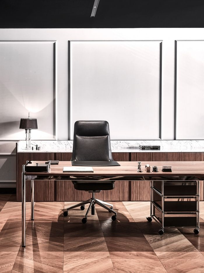 Office Tour: IBS Insurance & Reinsurance Brokerage Offices – Istanbul