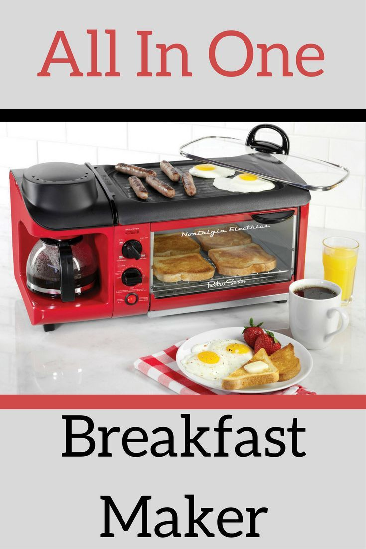 i saw a video of this all in one breakfast maker floating around on my facebook feed i thought. Black Bedroom Furniture Sets. Home Design Ideas