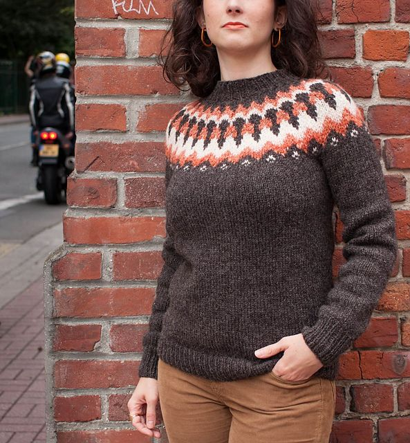 Ravelry: Dropar pattern by Astrid Ellingsen