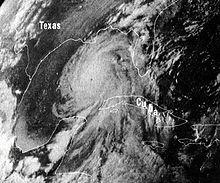 Hurricane Camille -CAT 5  1969