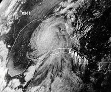Hurricane Camille -CAT 5  1969