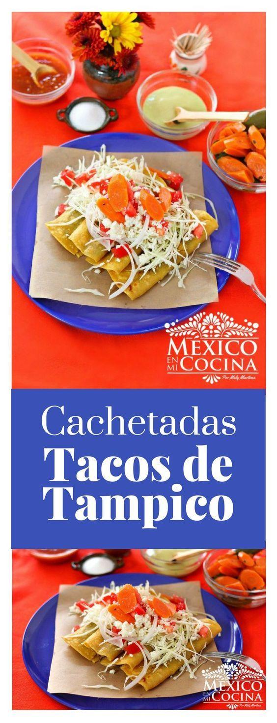"""Las """"cachetadas"""" son preparadas en el momento que las pides mientras que los tacos mañaneros estan hechon con anterioridad y se mantienen calientes en una gran canasta, cubiertos con servilletas de cocina. #receta #mexico #comida #saboresdemexico"""