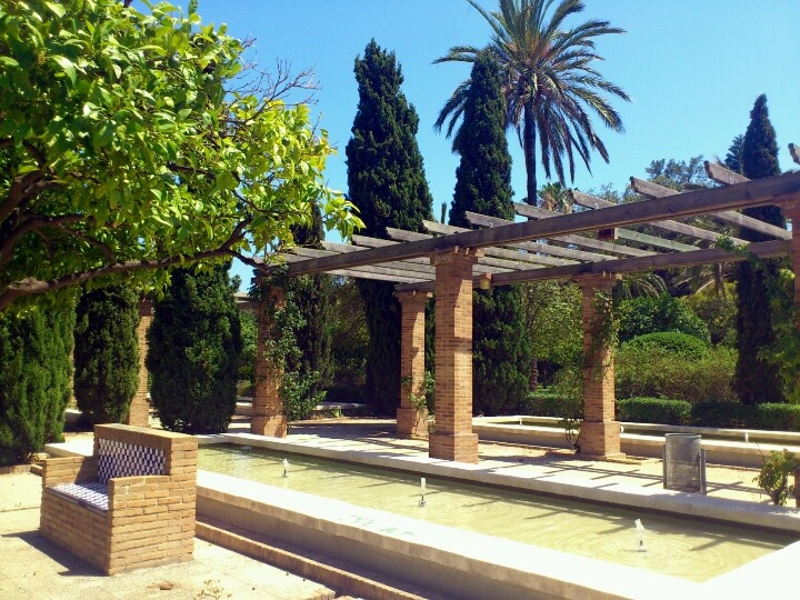 19 best lomejordebenicalap images on pinterest valencia for Piscina parque benicalap