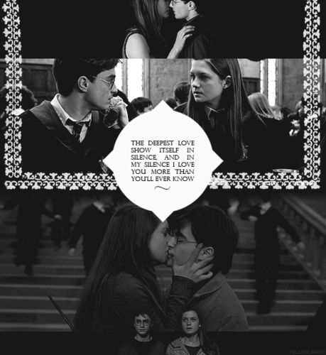Harry And Ginny Fanart - Harry and Ginny Fan Art (37301378) - Fanpop