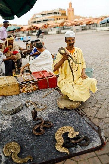 Marokkó Utazási tippek: 21 dolog, amit tudni kell mielőtt felkeresik Marokkóban.