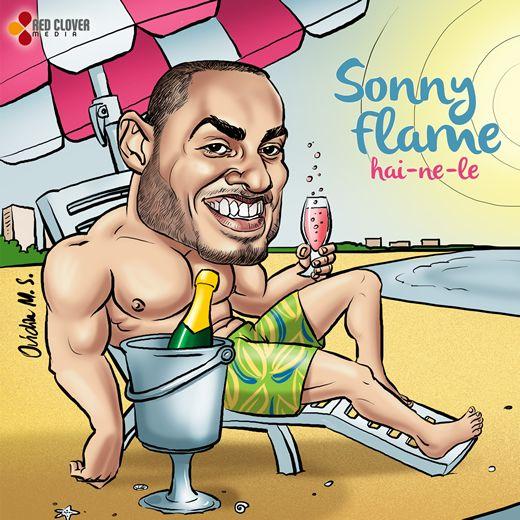 """Sonny Flame lanseaza noul single """"Hai-ne-le""""    http://www.emonden.co/sonny-flame-lanseaza-noul-single-hai-ne-le"""