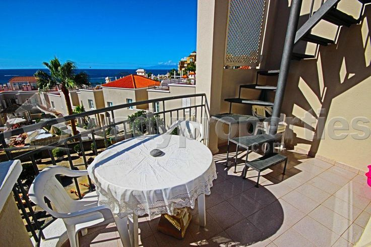 Fañabe Bajo - Los Olivos, Tenerife property for sale - Apartment