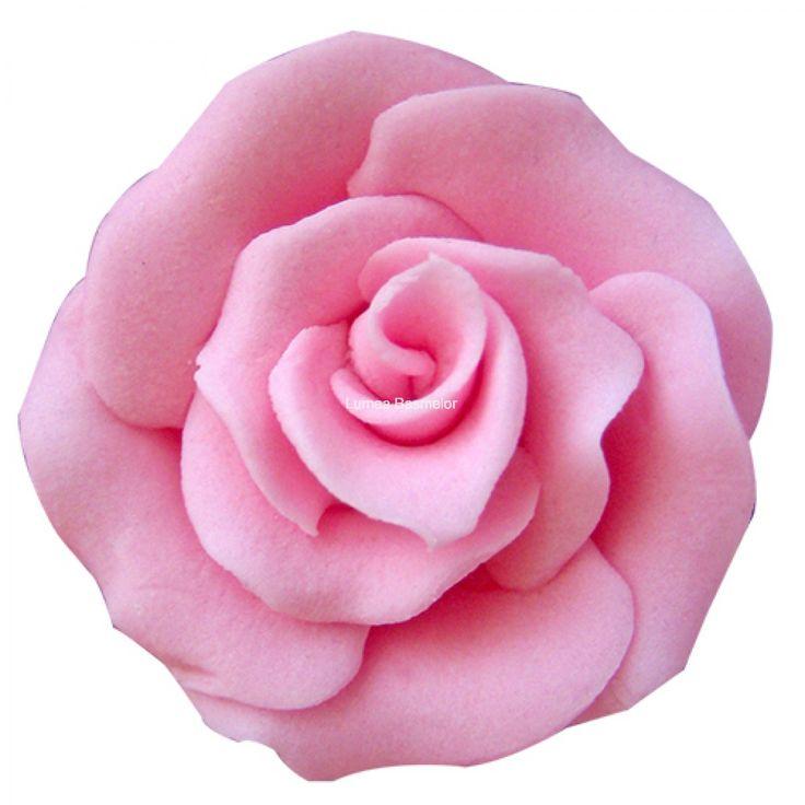 Trandafiri mici 42 buc roz