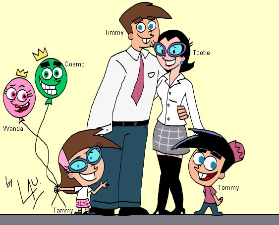 413486809520839979 on Fairly Oddparents Francis