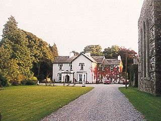 Abbey House Bed And Breakfast Boyle Roscommon Ireland