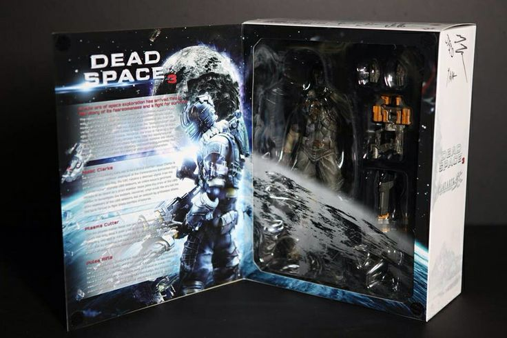 1000  images about dead space action figures on pinterest
