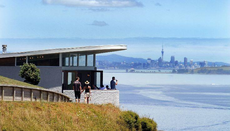 Waiheke Island wine tour, New Zealand