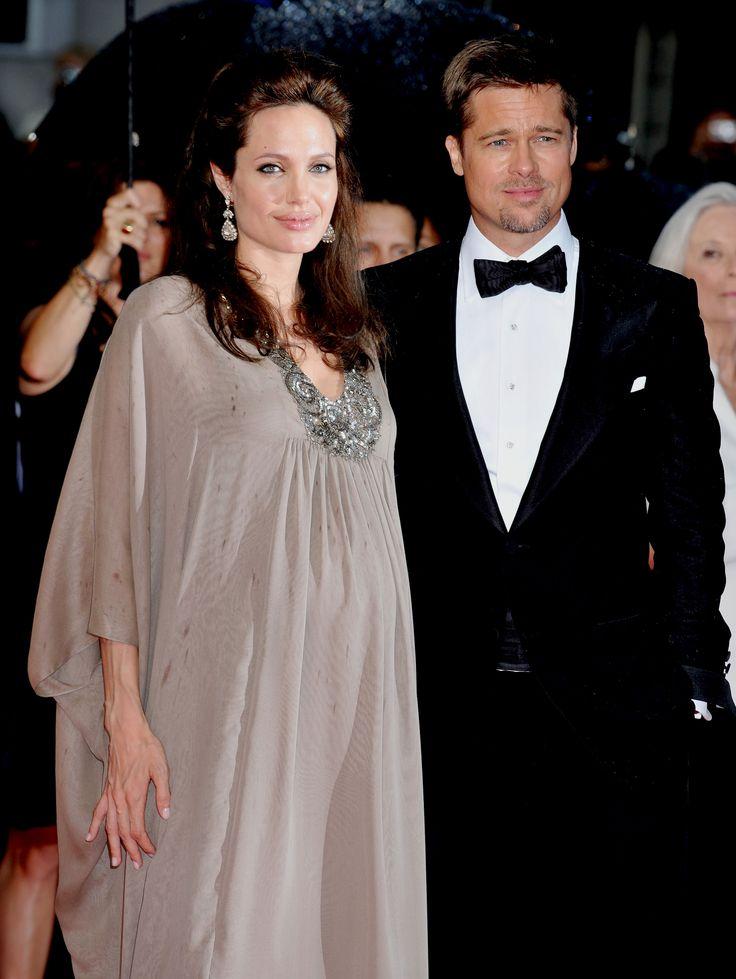 Angelina Jolie Pitt Cannes Film Festival 2008