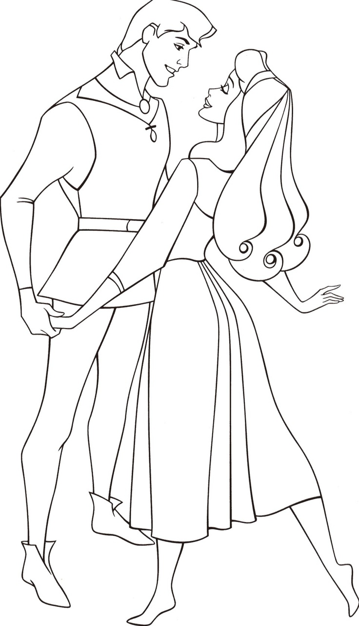 Aurora Coloring Pages Pinterest Aurora