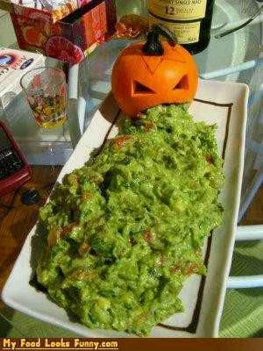 great for my work halloween potluck - Halloween At Work Ideas