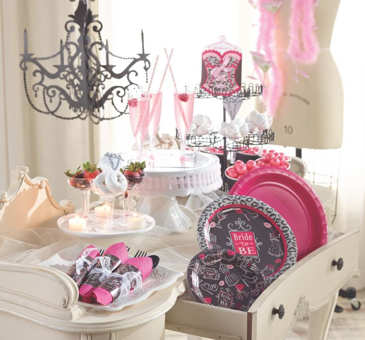 Girls Night Out party supplies and decorations are perfect ...