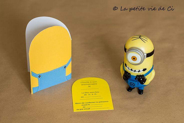 Decoration Anniversaire Gratuite Imprimer Minion