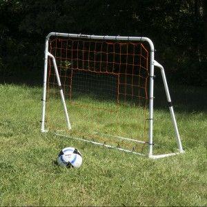 Soccer rebounder net is amazing for practicing #soccer