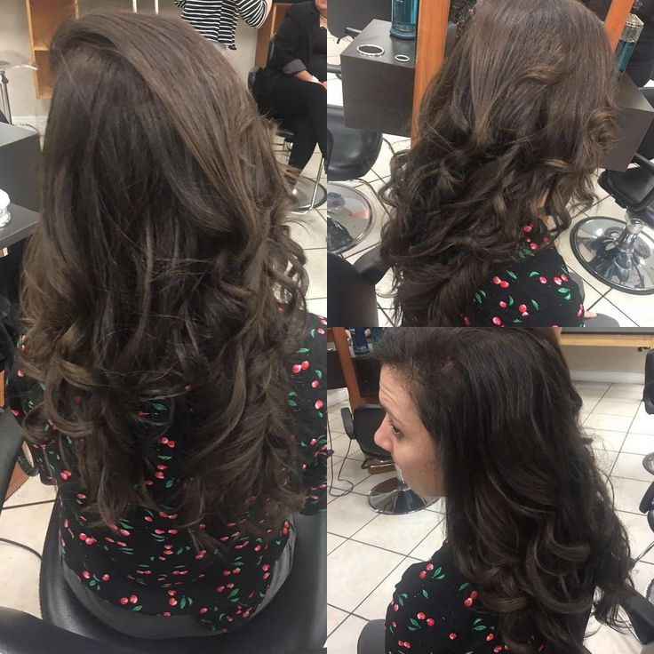 Amazing curls done by my favorite teacher #cosmetology #pro #professional #goals #curls #bsa #curldonebystraightner http://tipsrazzi.com/ipost/1504654243825909778/?code=BThmxARBwAS