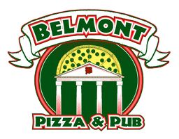 Belmont Pizza & Pub logo
