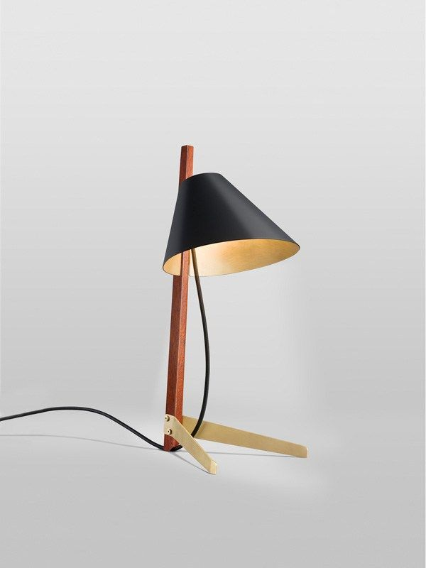 Lampe de table BILLY TL Ilse Crawford Edition - Kalmar
