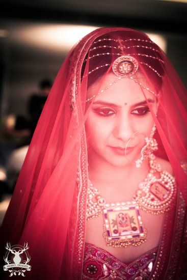 Delhi weddings | Vinay & Vidhi wedding story | Wed Me Good